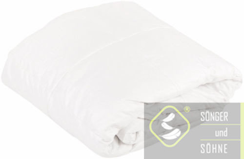 Ковдра пухова Velma 200×220 см Sönger und Söhne