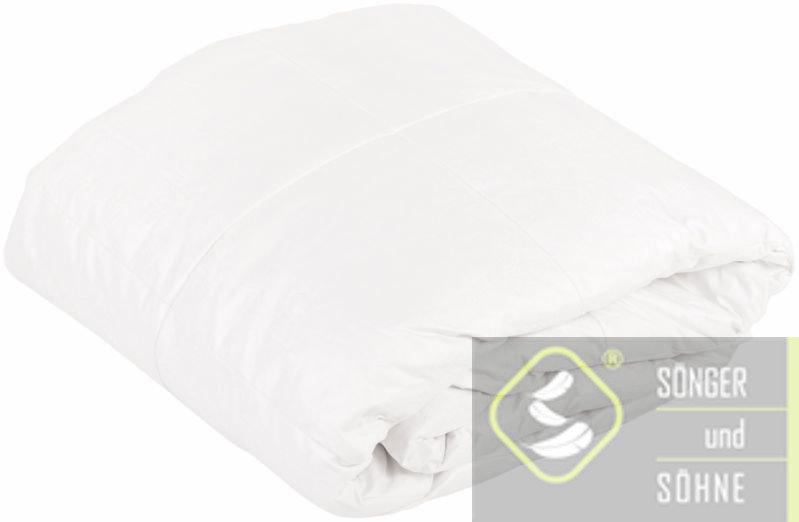 Ковдра пухова Velma 200x220 см Sönger und Söhne
