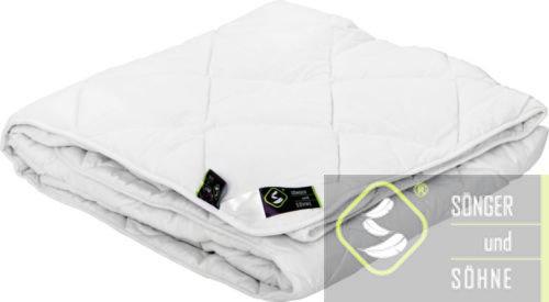 Одеяло шерстяное Eva 155×215 см Songer und Sohne