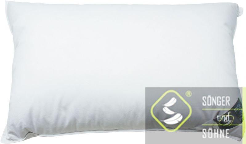 Подушка Daune пухова 50x70 600 г Sönger und Söhne