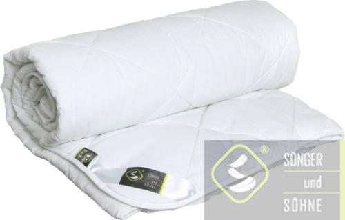 Одеяло гипоаллергенное Perlen 200×220 см 300 г/м2 Songer und Sohne
