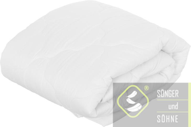 Одеяло гипоаллергенное Camomile 155x210 см Songer und Sohne