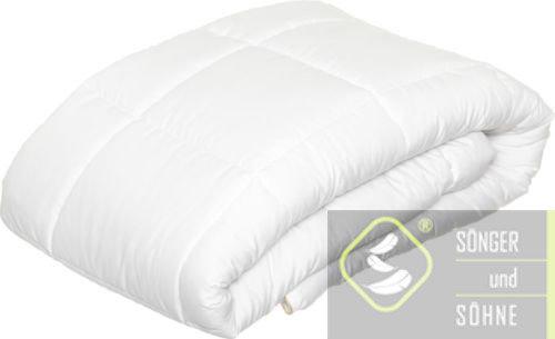 Одеяло FRIGGA 200×220 см Songer und Sohne