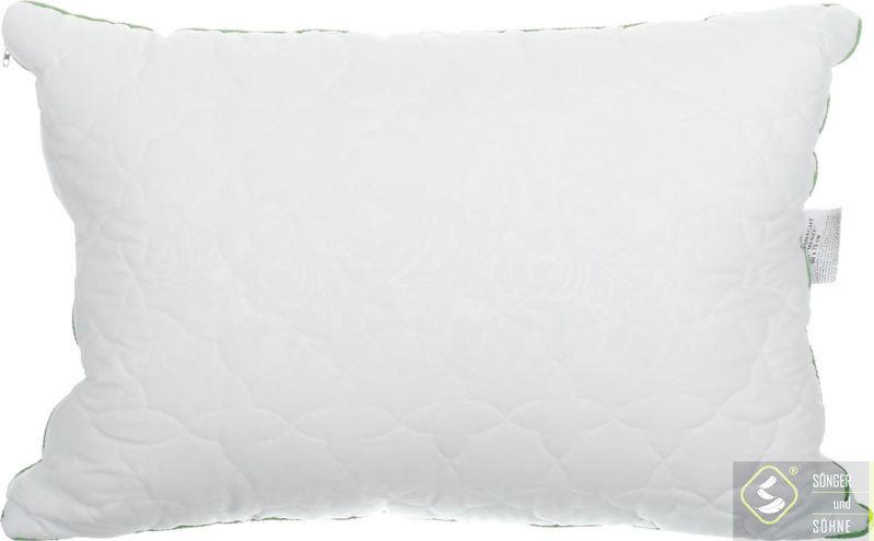 Подушка Весенняя ночь Minze 50x70 см Songer und Sohne