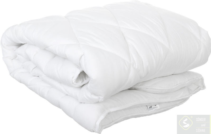 Одеяло Весенняя ночь Minze 155x215 см Songer und Sohne