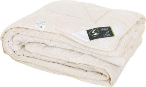 Одеяло Nadin XL 200×220 см Songer und Sohne