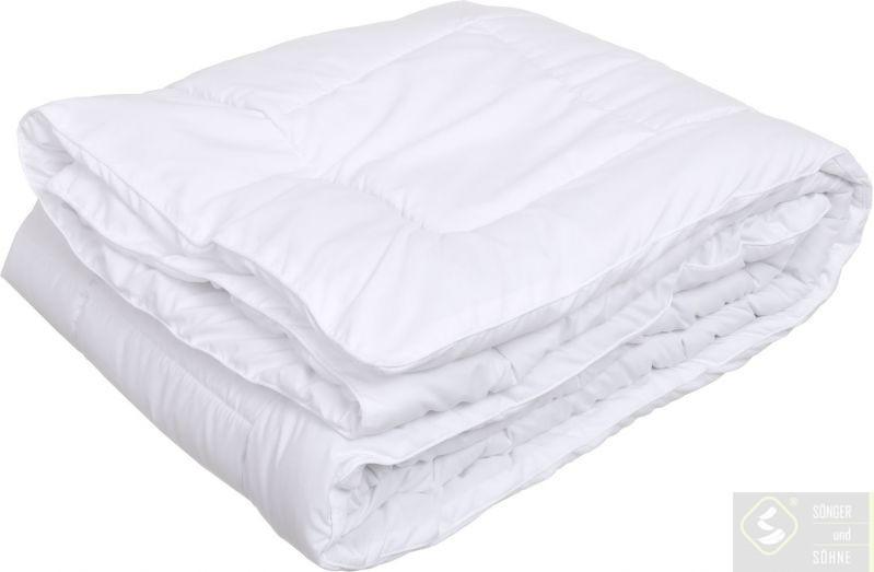Одеяло Freya XL силиконовое 200x220 см Songer und Sohne