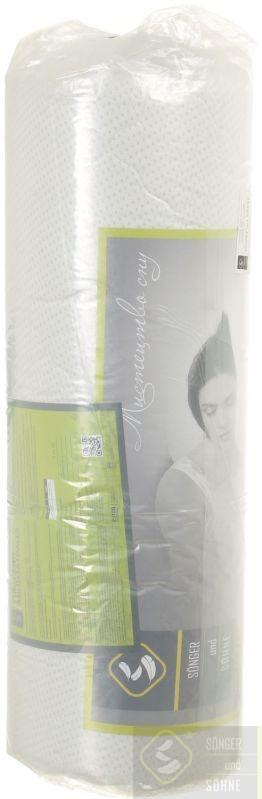 Мини-матрас Rostock скрученный Songer und Sohne 150x190 см