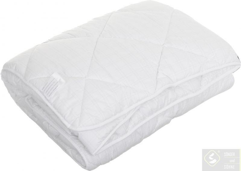 Одеяло WAGNER Thinthulate 155х210 см Songer und Sohne