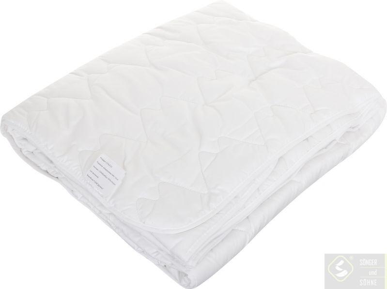 Одеяло BRAHMS Вискоза 200x220 см Songer und Sohne